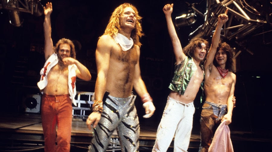 Listen to 'Rolling Stone Music Now' Podcast: Wildest Van Halen Stories Ever Told