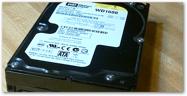 Delete Old Windows Restore Points for Extra Hard Disk Space
