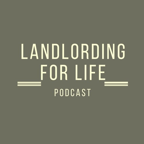 Jason Downing - Landlord In Grand Rapids MI by Landlording for Life Podcast