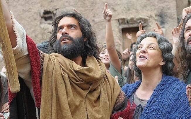Moisés em