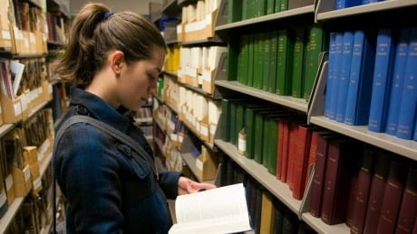 Academic publishers reap huge profits as libraries go broke