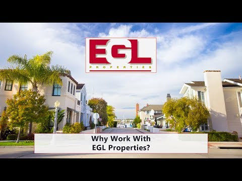 Why Work with EGL Properties for Los Angeles Property Management?