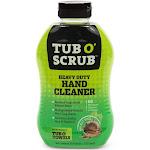 Tub O Scrub Ts18 Heavy-duty Hand Cleaner, 18 Oz