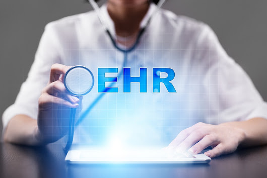 Apple's Venture Into the World of EHR Software | blueEHR Blog