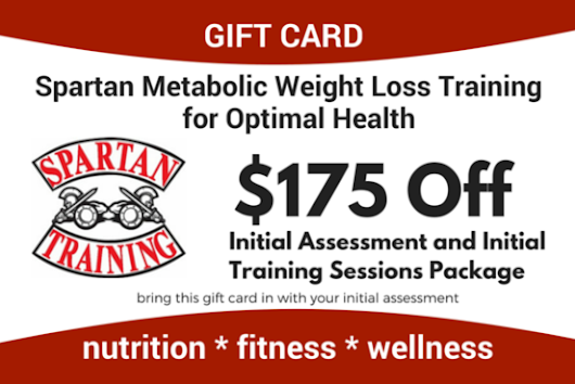 Save on Spartan Training Packages