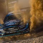 Classement ES16 Rallye de Sardaigne 2019