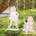 The Enchanted Twins: Swinging Away