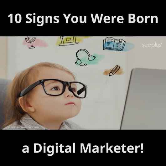 "Brock Murray on LinkedIn: "" Signs You Were Born…"