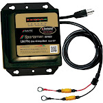 Dual Pro SS1 Sportsman Series Battery Charger - 10A - 1-Bank - 12V