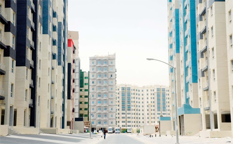 Mahboula: The Mad Area - Kuwait Times