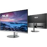 """ASUS Designo MZ27AQL - 27"""" IPS LED Monitor - WQHD - Gray"""