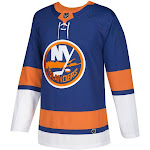 Authentic New York Islanders NY Jersey Adidas Home Jersey NHL