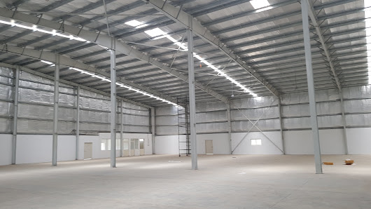 Shared Warehouse on lease at Vitthlapur