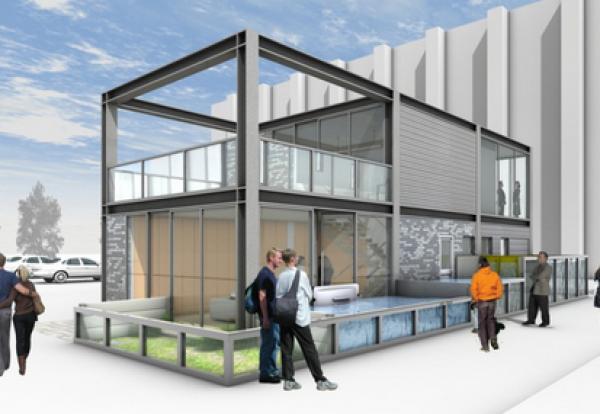 Bre To Build Flood Resistant House Construction Enquirer