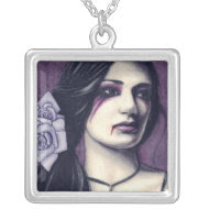 Eternal Twilight Necklace necklace
