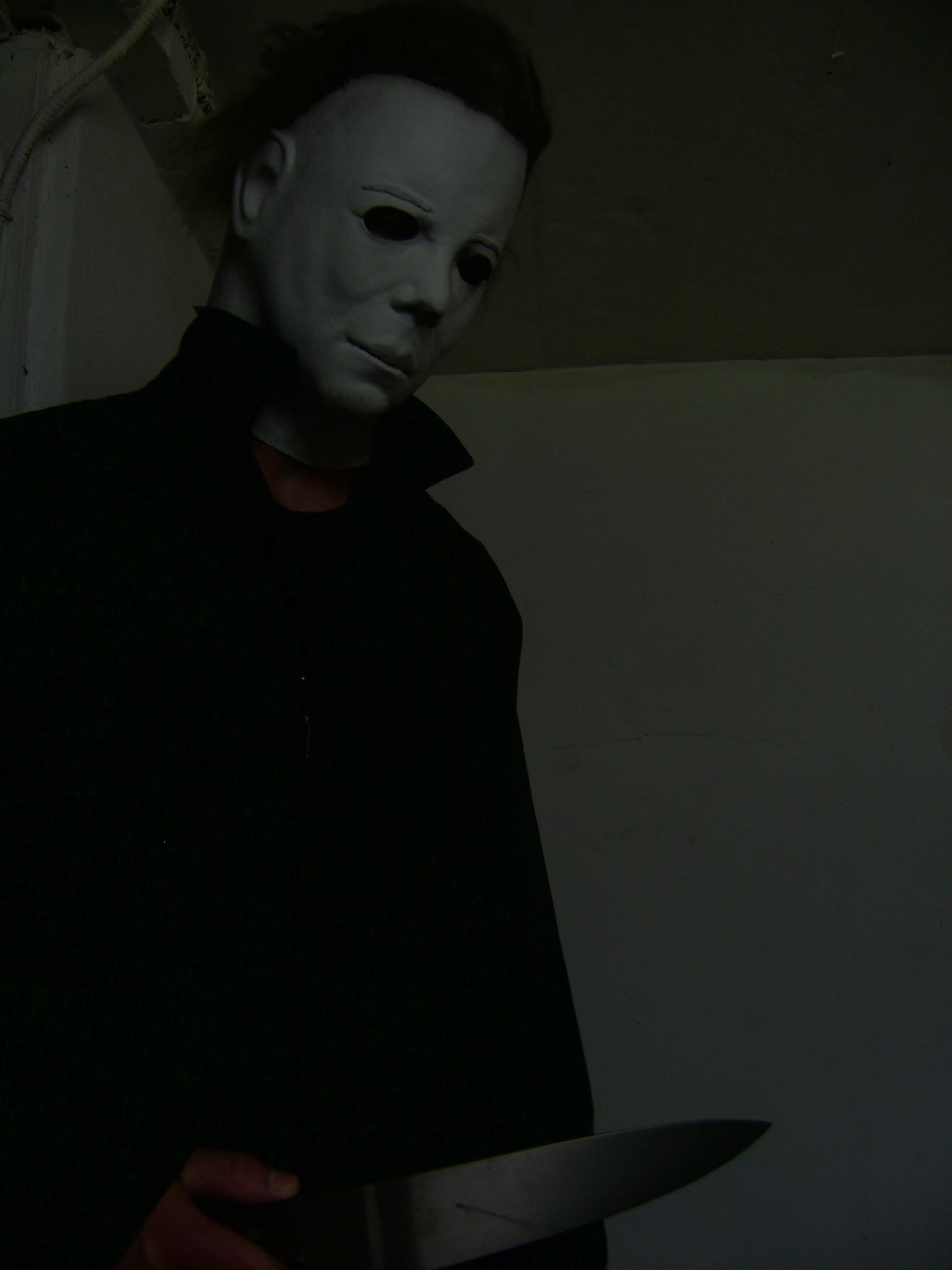 Halloween Michael Myers Wallpaper 77 Images
