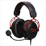 HyperX Cloud Alpha Over-Ear Headset