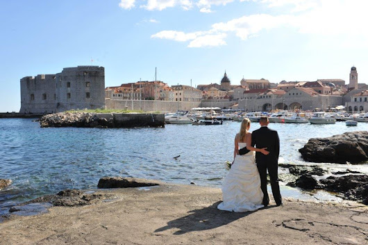 Happily Ever After starts in Dubrovnik