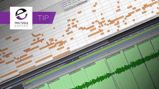 Tempo Workflow - How To Start A Music Production From A Demo Recording