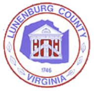 Seal of Lunenburg County, Virginia