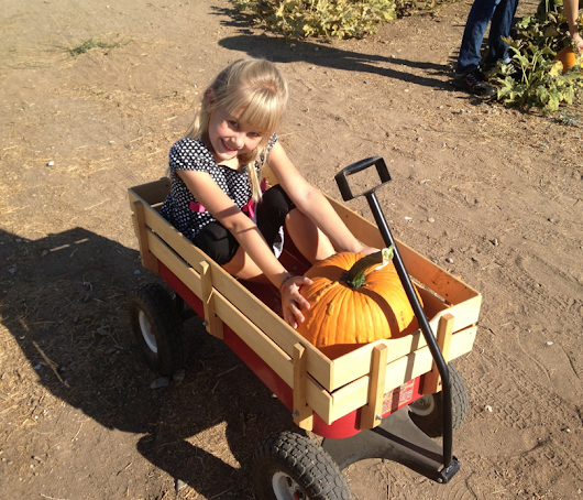 Harvest festival at San Marcos Ranch - Paso Robles Daily News