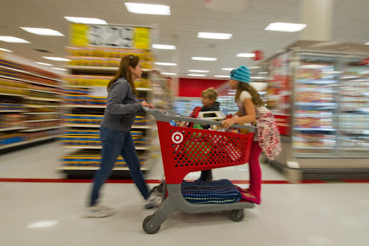 Target will stop separating toys and bedding into girls' and boys' sections