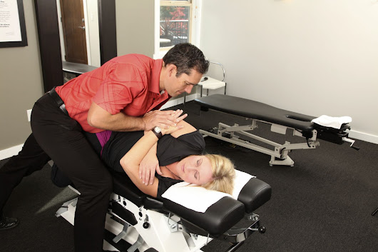 Chiropractic care for pain relief - Harvard Health