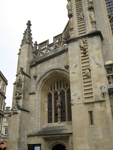 59-Bath Cathedral