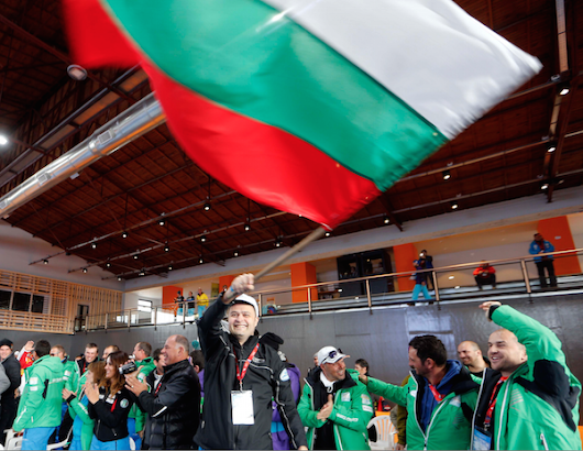 Pamporovo is the host of the next Interski Congress in 2019