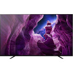 "Sony 65"" 4K UHD HDR Smart OLED TV (XBR65A8H)"