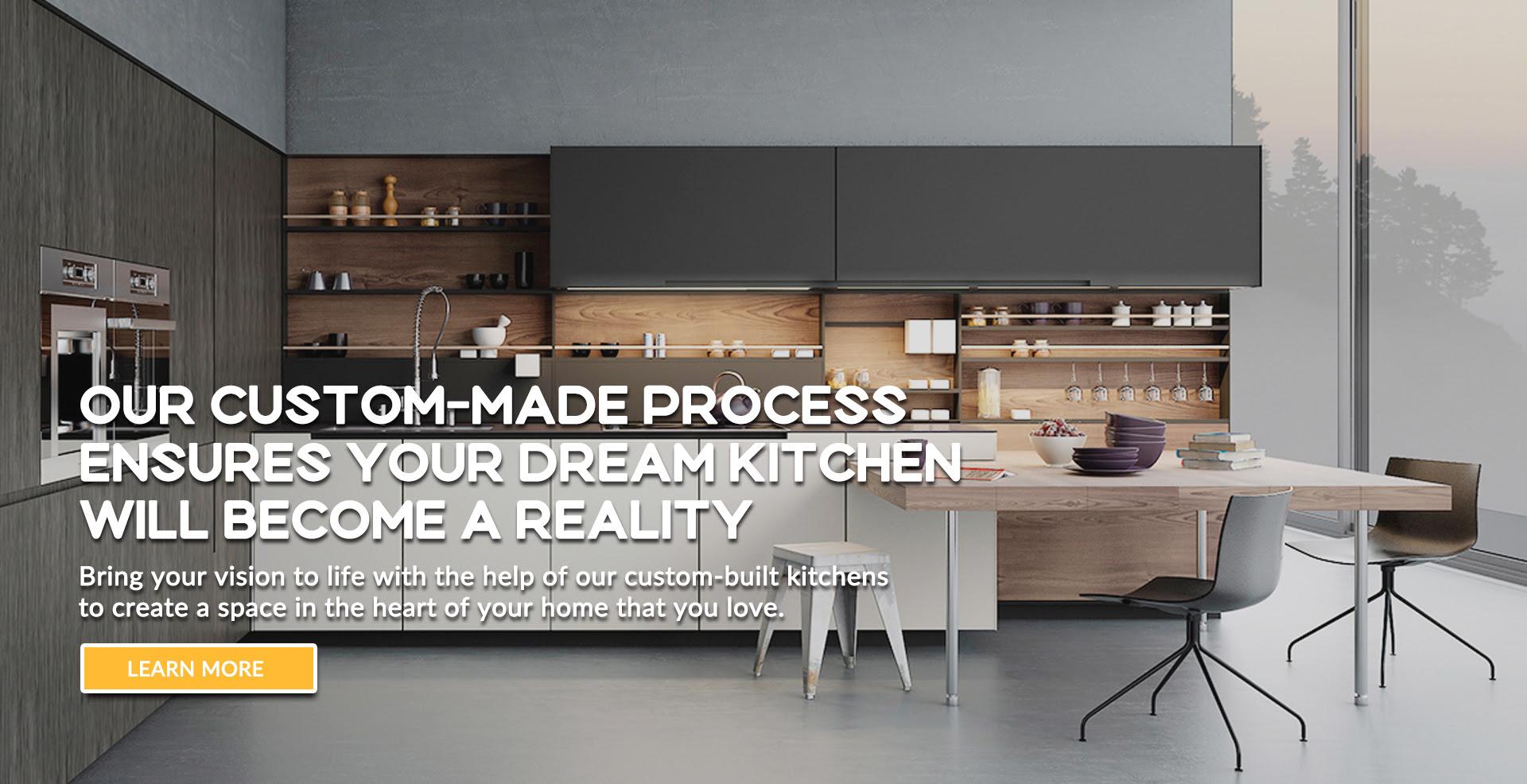 GJ Kitchens - Auckland kitchens, New Zealand kitchens ...