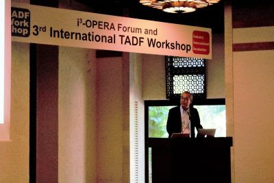 Kyulux concludes a successful TADF Workshop 2018 | Kyulux