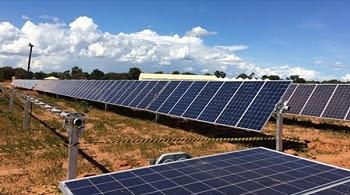 BNDES aprova primeiro financiamento para geração de energia solar
