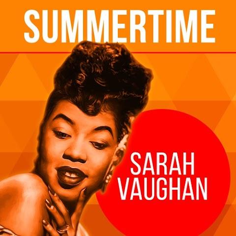 Nice Work If You Can Get It Lyrics Sarah Vaughan