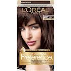 L'Oreal Paris Preference Hair Color, Dark Soft Mahogany/Brown