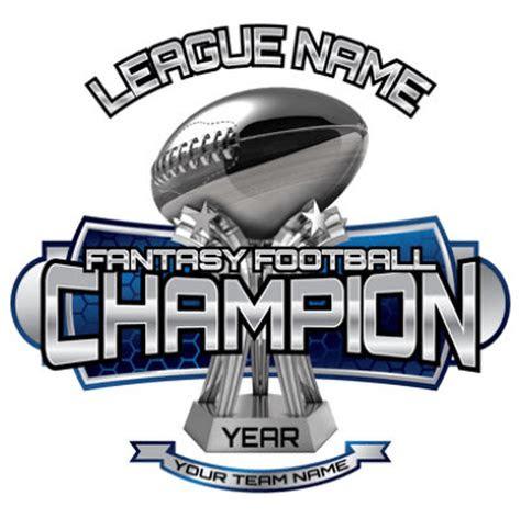 create buy custom fantasy football baseball basketball