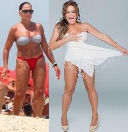 Miragem de Photoshop
