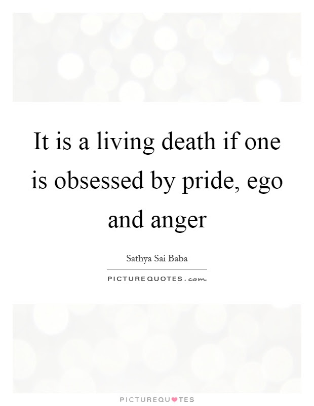 Ego And Pride Quotes Sayings Ego And Pride Picture Quotes