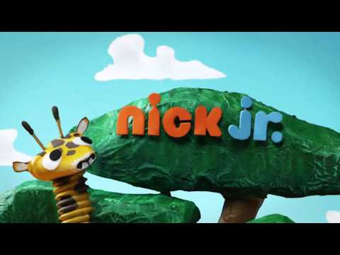 Nick Jr Online