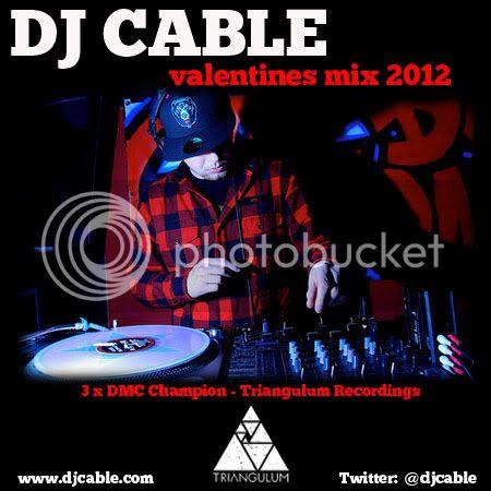 2012 Valentines Mix
