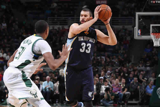Wallace View – Bucks 106, Grizzlies 96 | Memphis Grizzlies