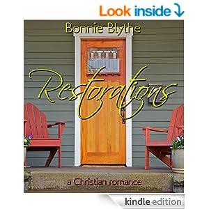 http://www.amazon.com/Restorations-Oregon-Love-Book-1-ebook/dp/B0046ZSMU0/