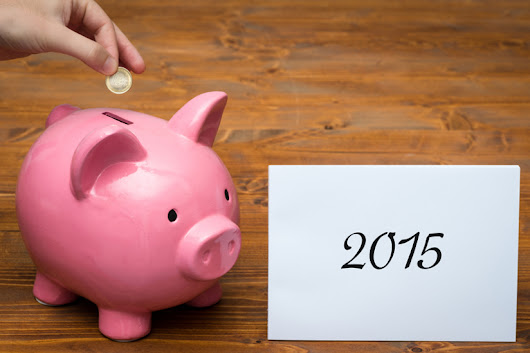 5 Investing Resolutions for 2015 - US News