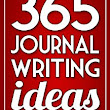 365 Journal Writing Ideas: A year of daily journal writing prompts, questions & actions to fill your journal with memories, self-reflection, creativity & direction. - Kindle edition by Rossi Fox. Self-Help Kindle eBooks @ Amazon.com.