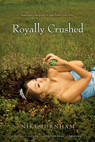 Royally Crushed (Royally Jacked; Spin Control; Do-Over)