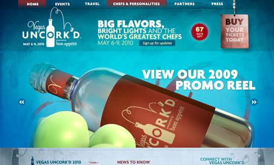 colorfulsites24 55 diseños web repletos de color