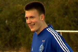 Контракт Динамо с Ягодинскисом рассчитан на четыре года