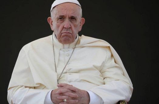 Papa alerta na Lituânia contra o reaparecimento de sentimentos antissemitas