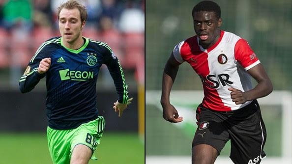 Where to Watch Ajax vs Feyenoord Live
