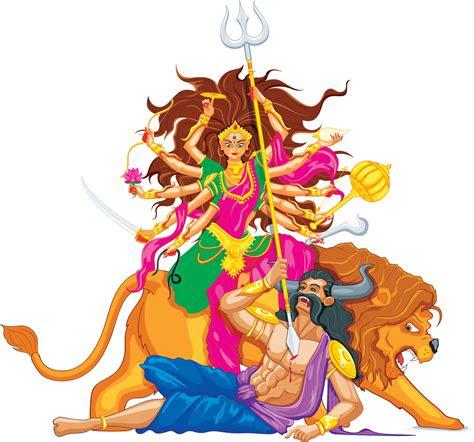 goddess durga maa png transparent hd images ping files